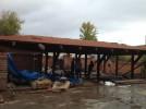 Строительство крыши-3