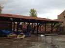 Строительство крыши-2